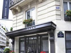Hotel Bassano : Hotel Paris 16