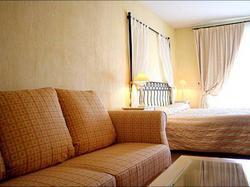 Hotel Villa Alessandra : Hotel Paris 17