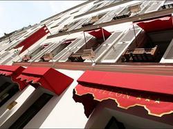 Hotel Pavillon Villiers Etoile : Hotel Paris 17