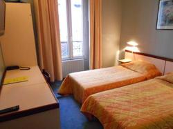 Abricotel PARIS