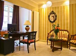 Hotel Tamaris Paris