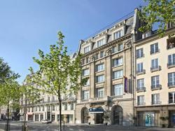 Citadines Saint-Germain-des-Prés Paris Paris