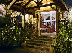 Auberge de la Vieille Tour Guadeloupe Gosier