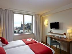 Hotel Citadines Place d'Italie Paris : Hotel Paris 13