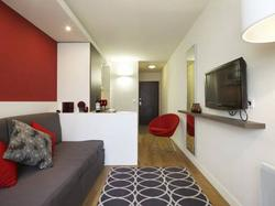 Hotel Citadines Maine Montparnasse Paris : Hotel Paris 14