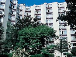 Lägenhetshotell Adagio Paris XV : Hotel Paris 15