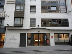 Hotel Résidence Alma Marceau : Hotel Paris 16