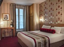 Romance Malesherbes Paris