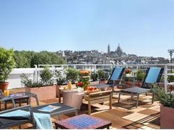 Citadines Montmartre Paris Paris