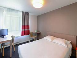Hotel Appart'City Paris La Villette : Hotel Paris 19
