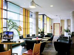 Hotel Novotel Suites Paris Montreuil Vincennes : Hotel Paris 20