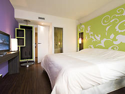 ibis Styles Evry Cath�drale (ex all seasons) Evry