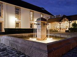 Hotel Novotel Paris Saclay Saclay