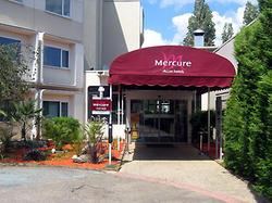 Hôtel Mercure Paris Sud Les Ulis Courtaboeuf Les Ulis