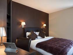 Comfort Hotel Acadie Les Ulis Les Ulis