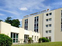 Première Classe Igny Igny