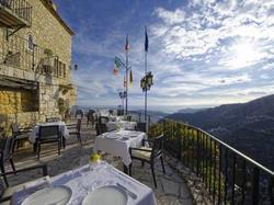Hotel Chateau Eza Eze