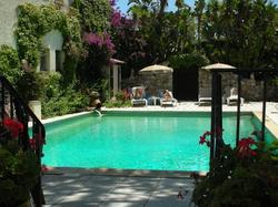 Hotel Castel Garoupe Antibes Juan-les-pins