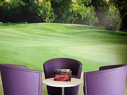 Novotel Senart Golf de Greenparc SAINT-PIERRE-DU-PERRAY