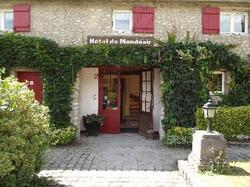 Hotel La Ferme de Mondésir Guillerval