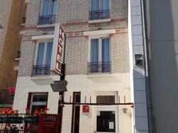 Hôtel Terminus Asnières ASNIERES-SUR-SEINE