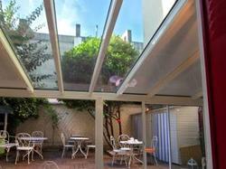 Hotel Villa Sorel Boulogne-Billancourt