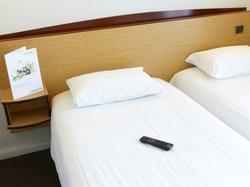 Hotel Campanile Paris Ouest - Boulogne Boulogne-Billancourt