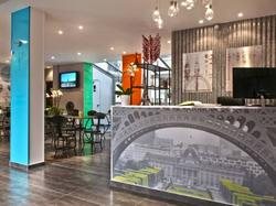 Hotel Alpha Paris Tour Eiffel Boulogne-Billancourt