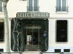 Best Western Select Hotel Boulogne-Billancourt