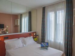 Hotel Olympic Boulogne-Billancourt