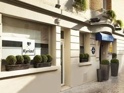 Kyriad Paris - Clichy Centre Clichy