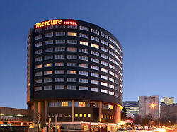 Hotel Mercure Paris La Défense Courbevoie