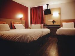 La Roseraie - Hotel & Restaurant