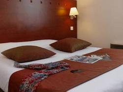 Comfort hôtel Gennevilliers Gennevilliers