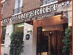 ABC Champerret Levallois-Perret