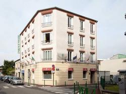 Hôtel du Parc Malakoff