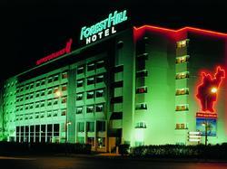 Hotel Hôtel Forest Hill Meudon Vélizy Meudon