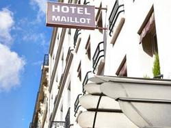 Hotel maillot hotel paris 0 for Hotel porte maillot