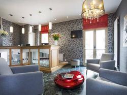 Hotel Hotel Charlemagne Neuilly-sur-Seine