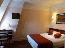 Hotel Hôtel du Roule NEUILLY-SUR-SEINE