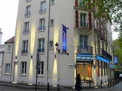 Kyriad Paris Ouest - Puteaux - La Défense Puteaux