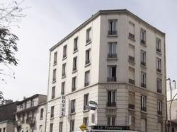 Hôtel Luxor Issy-les-Moulineaux