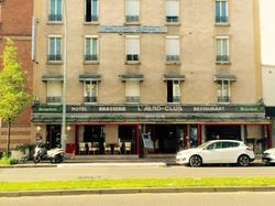 Hotel Aero Hotel Issy-les-Moulineaux