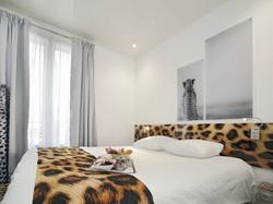 INTER-HOTEL Rueil Centre Rueil-Malmaison