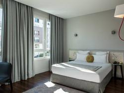 Hotel Hotel Atrium Suresnes