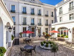 Aigle Noir Hôtel Fontainebleau