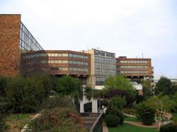Saphir Hôtel Pontault-Combault