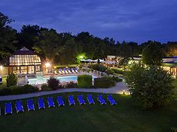 Hotel Novotel Fontainebleau Ury URY
