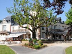 Hotel Château Des Bondons - Chateaux et Hotels Collection La Ferté-sous-Jouarre