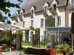 Hotel Aux Vieux Remparts Provins